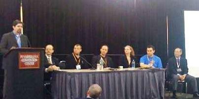 CMIS Panel