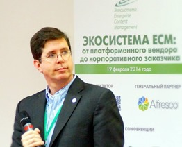 2014.02.19 - Prepping to speak at Russian Conference